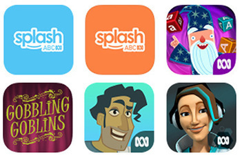 6 cool apps and games for kids - Ara Sarafian - ABC Splash - http://splash.abc.net.au/newsandarticles/blog/-/b/2036004/6-cool-apps-and-games-for-kids?null | School Librarian In Action @ Scoop It! | Scoop.it