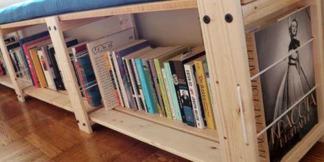 Astuces IKEA: nos meilleures idées pour les chambres d'enfants ... - Le Huffington Post Quebec | Déco fait maison, récup, upcycling, jardinage | Scoop.it