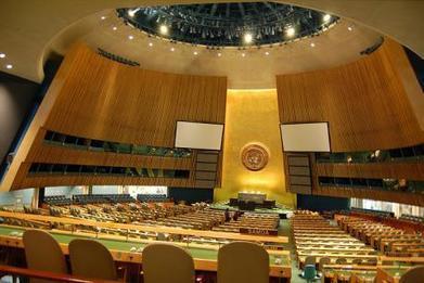 Sustainable development goals: Central, but unnoticed | EurActiv | Internet Development | Scoop.it