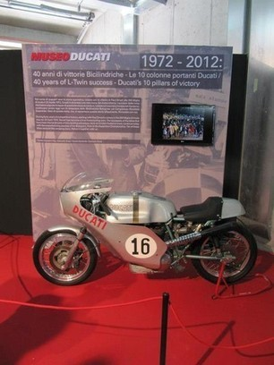 ducachef | 200 Miglia Imola Revival... | Ductalk Ducati News | Scoop.it