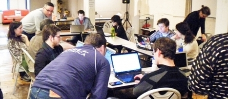 Open data: how civic hacking can create smarter cities | ACCESO aBIERTO | Scoop.it