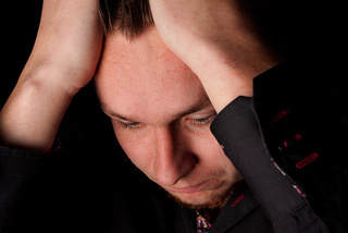 Men urged to watch for depression - Irish Health | Mental Health | Scoop.it