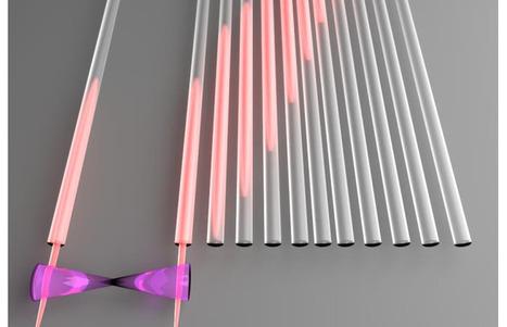 Informatique quantique: bientôt un bus de données qubits | Vous avez dit Innovation ? | Scoop.it