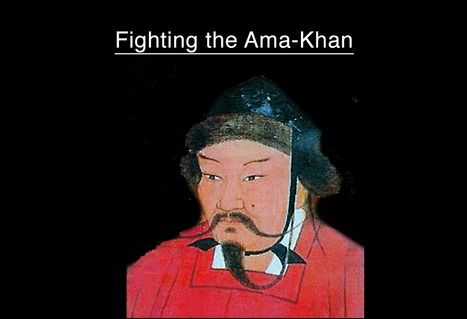 SMB Ecommerce: Fighting The Ama-Khan via @HaikuDeck | BI Revolution | Scoop.it