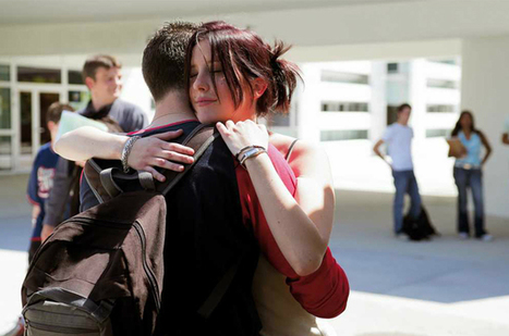 La educación emocional llama a la escuela | Blog de educación | SMConectados | Universidad 3.0 | Scoop.it