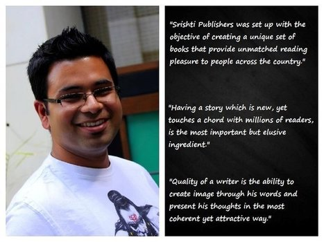 ARUP BOSE | Publisher Interview | Book Reviews | Scoop.it