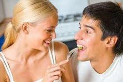 Dieta di coppia: insieme si perde peso meglio   Sexual Game   Scoop.it