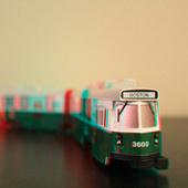 11 Photos In Old School 3D - Gizmodo   3D Eye Candy   Scoop.it