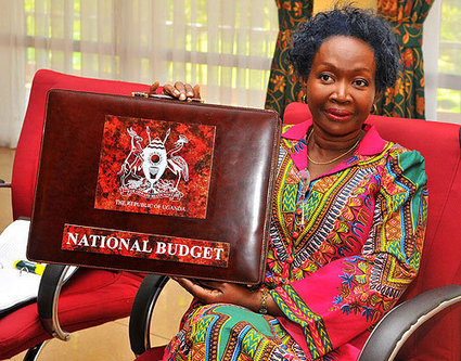 BUDGET: How sh12 trillion could be shared | 7-Day News Coverage of Uganda's National Budget 13-14 | Scoop.it