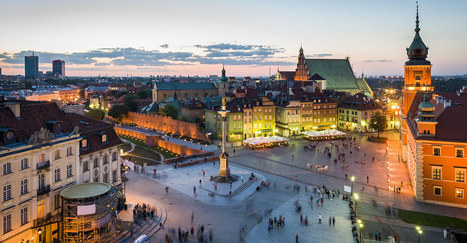 27 Reasons You Should Never Visit Poland | Poland becomes trendy these days! | Scoop.it