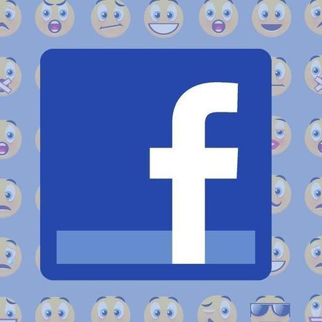 Facebook's New Emoticons Will Make You :-) | Small Business Marketing | Scoop.it