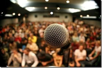 The 25 Most Essential Public Speaking Tips | Mr. Media Training | B2B Marketing and PR | Scoop.it