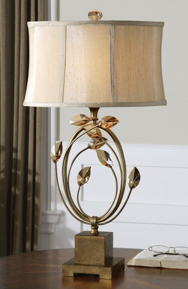 Buy Table Lamps Online and Bring Light and Life to a Small, Dark Room | Uttermost Australia | Scoop.it
