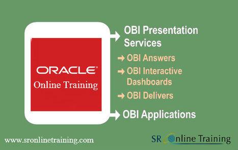 Quality OBIEE Training through Online   OBIEE Training   Scoop.it