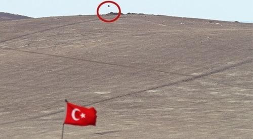 ISIL advances on Kobani, nears Turkish border - World Bulletin