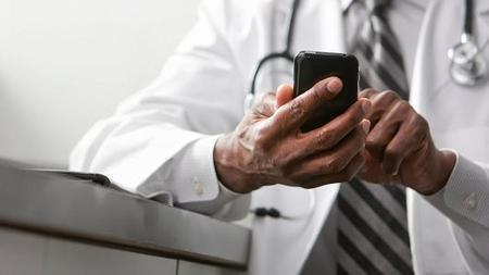 Skip the doctor, go to your smartphone? Dr. Topol | Digitized Health | Scoop.it