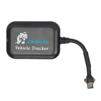 allske Motorcycles Tracker - Black | GPS | Scoop.it