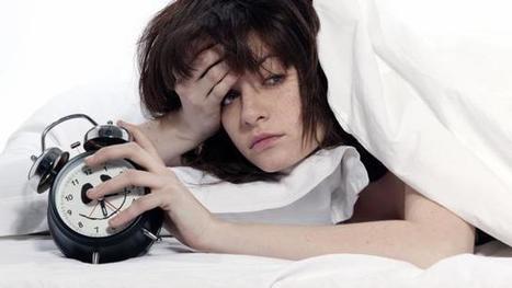 Tieners slapen slechter wanneer ze langer gadgets gebruiken | Ict in het Primair Onderwijs | Scoop.it