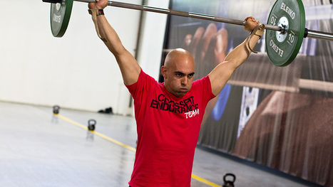 T NATION   CrossFit: The Good, Bad, and the Ugly   Health & Fitness   Scoop.it