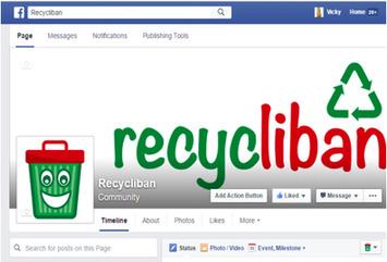 « Recycliban.com » : un site web éducatif pour introduire les technologies à l'école et sensibiliser les jeunes au tri des déchets domestiques - [Adjectif] | TIC et TICE mais... en français | Scoop.it