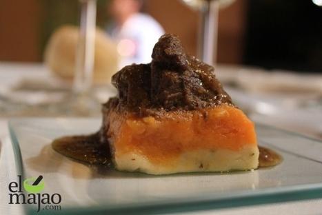 Vinos de Jerez, gastronomía y flamenco para celebrar la vendimia | El Majao | Hedonismo low cost - Gastronomía | Scoop.it