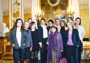 A Charte de L'Egalite for French Film Industry: Feminists Make History | Herstory | Scoop.it