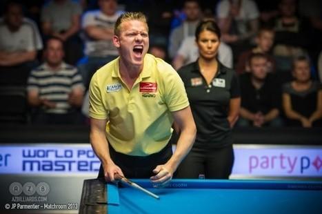 Feijen is the Master | Pool & Billiards | Scoop.it