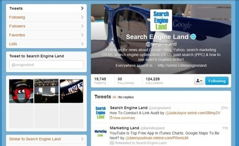 Twitter Rolls Out Cover Photos: How to Add Yours Today | How to Market Your Small Business | Scoop.it