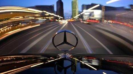 Mercedes ha in programma la produzione di almeno 4 veicoli elettrici | NEWS ENERGIE RINNOVABILI - Canale All News: Fotovoltaico, Eolico, Solare termico, Reti, Efficienza energetica, Mobilità, etc. | Scoop.it