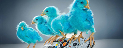 I Want My Twitter TV! | Fast Company | All things Twitter | Scoop.it