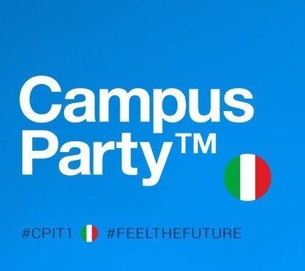 Bergamo capitale dell'Innovazione digitale a luglio con 4000 studenti del Campus Party | Infoegio's Scoop.it | Scoop.it