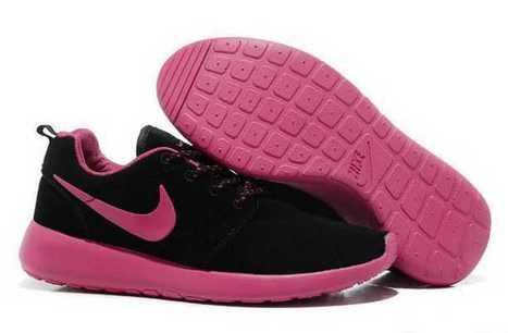 Nike Roshe Run Sude Bleu Femme Soldes édition limitée en ligne | roshe run pas cher | Scoop.it