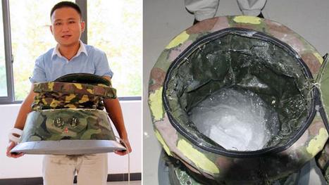 Un estudiante chino inventa una lavadora plegable | Diseños y Soluciones | Scoop.it
