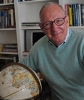 Harm de Blij (1935-2014) | Ms. Postlethwaite's Human Geography Page | Scoop.it