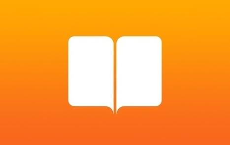 Lire un livre acheté sur l'iBooks Store sur Kindle ou Kobo - MacGeneration | Actualité littéraire et culturelle | Scoop.it