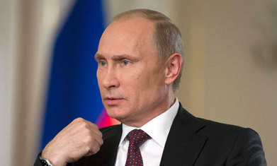 'We have our plans': Vladimir Putin warns US against Syria military action | Chris' Regional Geography | Scoop.it