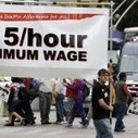 """Raising the Minimum Wage Is the """"Free Market"""" Thing to Do 