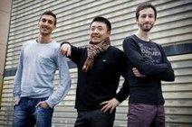Nutspark : Des toulousains créent une place de marché 100% française | e-commerce innovation stratégie | Scoop.it