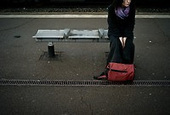 Wonder About Loneliness (essay) - Images | jeff pachoud . photography . | Visual Anthropology | Scoop.it