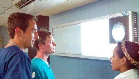"Review Erik P. Volunteer in La Ceiba Honduras Health care program   ""#Volunteer Abroad Information: Volunteering, Airlines, Countries, Pictures, Cultures""   Scoop.it"