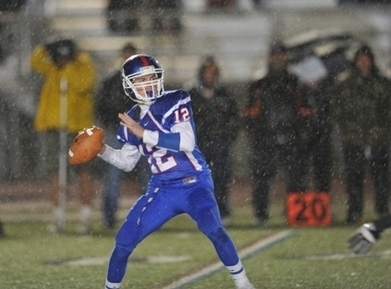 Top high school football single-game stat stars of 2012 | The Prep Zone | Scoop.it