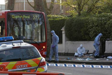 Highbury stabbing: 16-year-old fights for life after 'school war' knife attack | The Indigenous Uprising of the British Isles | Scoop.it