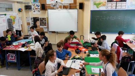 72 tareas competenciales | EL BADIU del CRP | Scoop.it