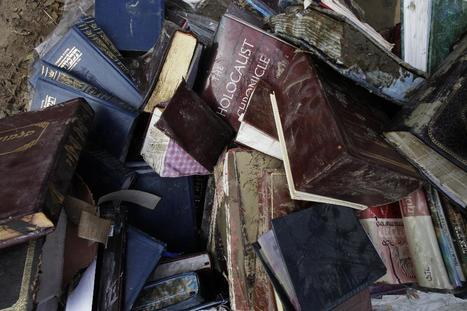 World Book Night: Η βραδιά που  μοιράζει 500.000 βιβλία   University of Nicosia Library   Scoop.it
