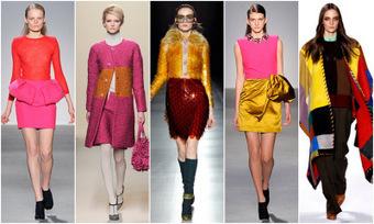 Quelle couleur pour mes vêtements ? | Choisis ta mode | Scoop.it