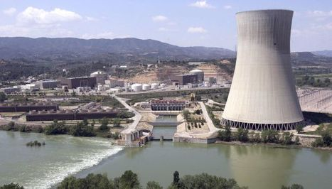 La nuclear de Ascó impide que las tierras del Ebro sean reserva de la biosfera | Sostenibilitat PSC | Scoop.it