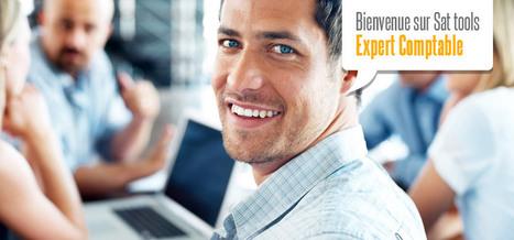 Sat Tools Expert Comptable - Des outils d'enquêtes pour les cabinets (Détection de missions, Satisfaction client, Qualité de Vie au Travail) | Communication et relation client chez les Experts-comptables | Scoop.it