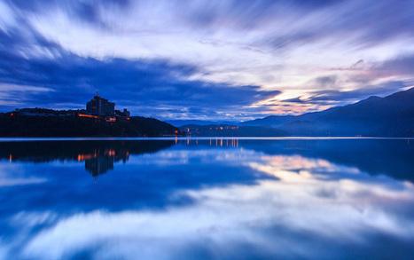 El Lago del Sol y la Luna, un tesoro natural y cultural de Taiwán   nancyperave   Scoop.it