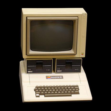 Hommage à Steve Jobs, cet inventeur de génie qui a changé à jamais le monde de la technologie   Téléphone Mobile actus, web 2.0, PC Mac, et geek news   Scoop.it