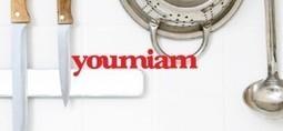 L'application Youmiam est enfin disponible pour découvrir plein de recettes sympas   Tendances gastronomiques et innovations culinaires   Scoop.it